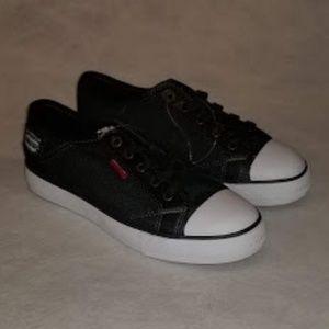 NEW Levi's Stan Buck C Sneaker boys